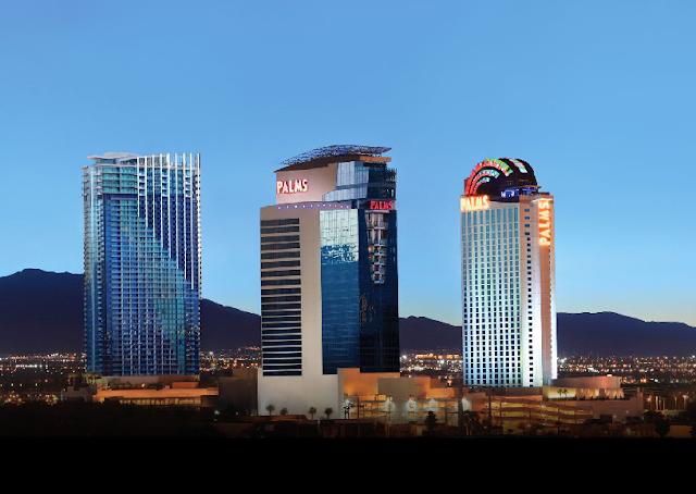 Hotel Palms Cassino em Las Vegas
