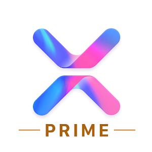 X Launcher Prime IOS Style v1.7.3 Paid APK