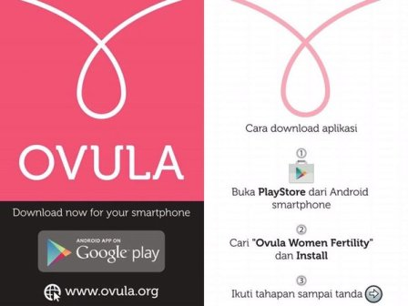 Ovula Startup Kesehatan Indonesia