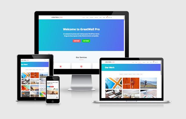 Chia sẻ miễn phí theme wordpress dành cho doanh nghiệp tuyệt đẹp chuẩn seo