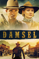 Damsel (2018) Dual Audio [Hindi-DD5.1] 720p BluRay ESubs Download