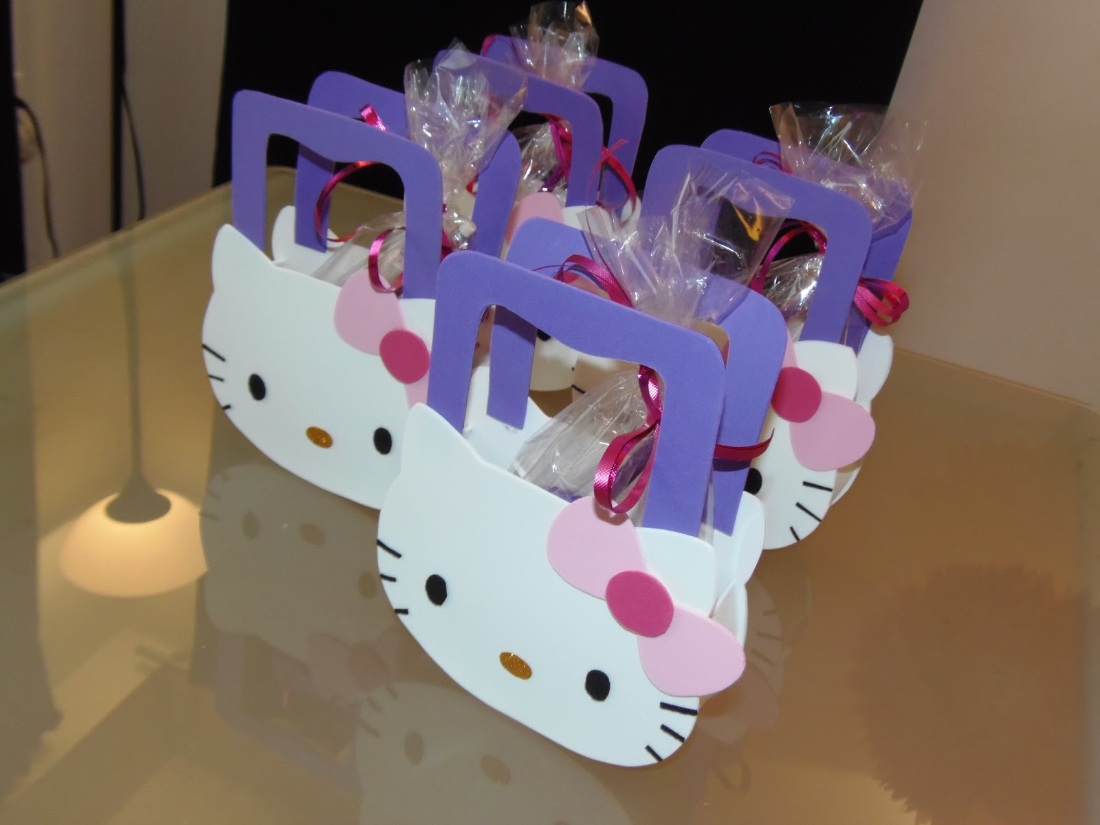 Dreams Factory Hello Kitty Goody Bags