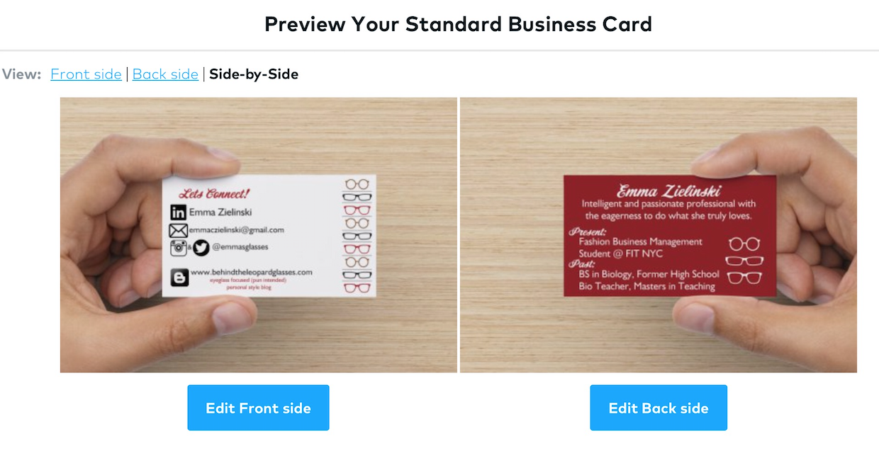 Hunting Business Cards Image collections - Free Business Cards