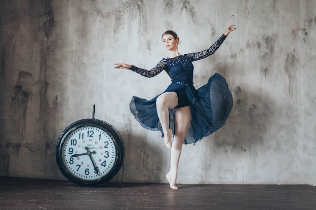 Фотосъемка баерина dance ballet inspiration