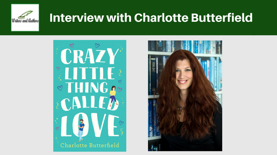 Interview With Charlotte Butterfield