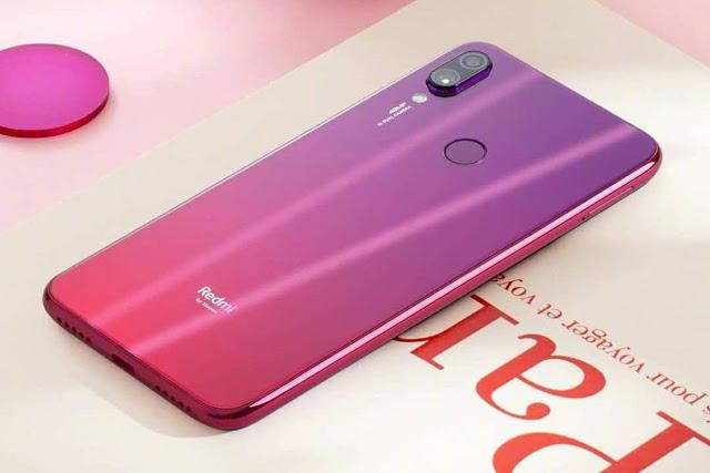 Kamera Xiaomi Redmi Note 7 dan Xiaomi Redmi Note 7 Pro