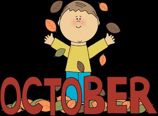 10 Fakta Menarik di Bulan Oktober