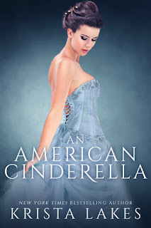 An American Cinderella - autora Krista Lakes