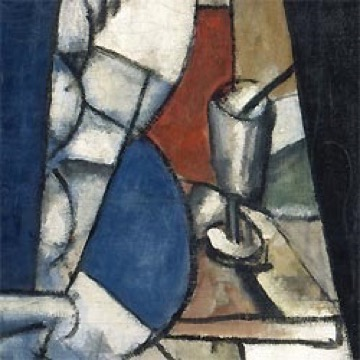 Além de Picasso e Braque, o cubismo inclui outros artistas, pintores e escultores, cujas obras nem sempre cabem nessa definição e na maioria das vezes estão distantes do radicalismo renovador desse movimento.  Dentre esses artistas, destacamos os que bem ou mal apreenderam o sentido essencial a nova estética e produziram obras inovadoras, como Juan Gris, Fernand Léger e Robert Daleunay.