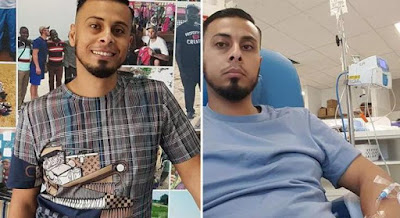 Ali Banat Who Gave Away His Fortune After Cancer Diagnosis Dies At 32
