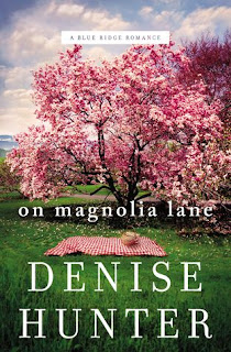 on magnolia lane denise hunter