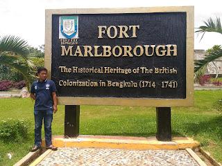 Benteng Marlborough