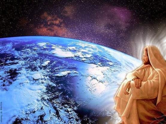 Jézus tanításai: Az én Atyámnak házában sok lakóhely van