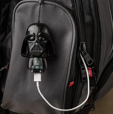 Starwars Mighty Minis Power Bank