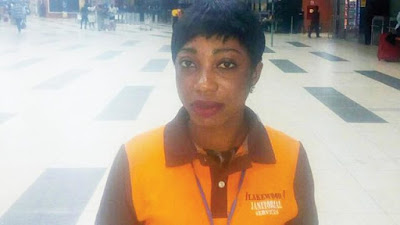 Meet Airport Cleaner Who Returned $6,000 She Found In Toilet