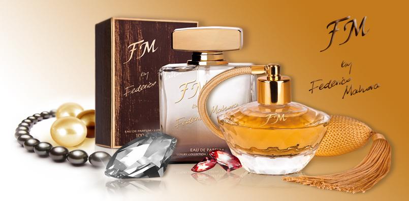 аромат успеха от Fm Group
