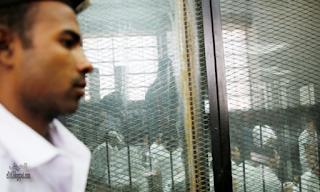 السجن المشدد سبع سنوات على عضو في خلية إرهابية