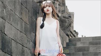 Febby Blink, artis cantik, artis cantik indonesia, cewek tercantik