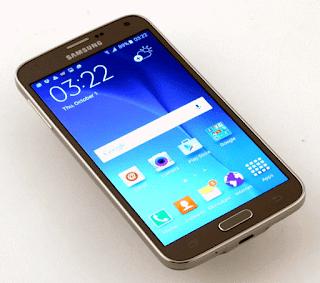 Cara Root Samsung Galaxy S5 Neo SM-G903W Menggunakan Odin3