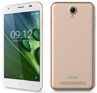 harga dan spesifikasi Acer Liquid Z6 Plus