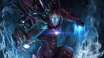 Iron Man, Suit, 4K, #4.2215