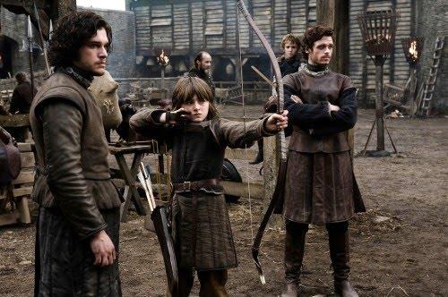 The Wertzone Game Of Thrones Season 1 Episodes 1 3