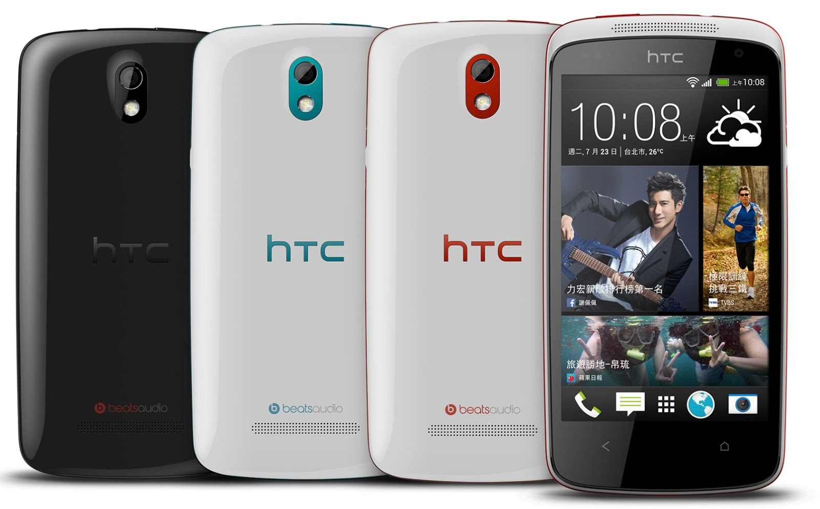 synapse circuit technology review htc desire 500. Black Bedroom Furniture Sets. Home Design Ideas