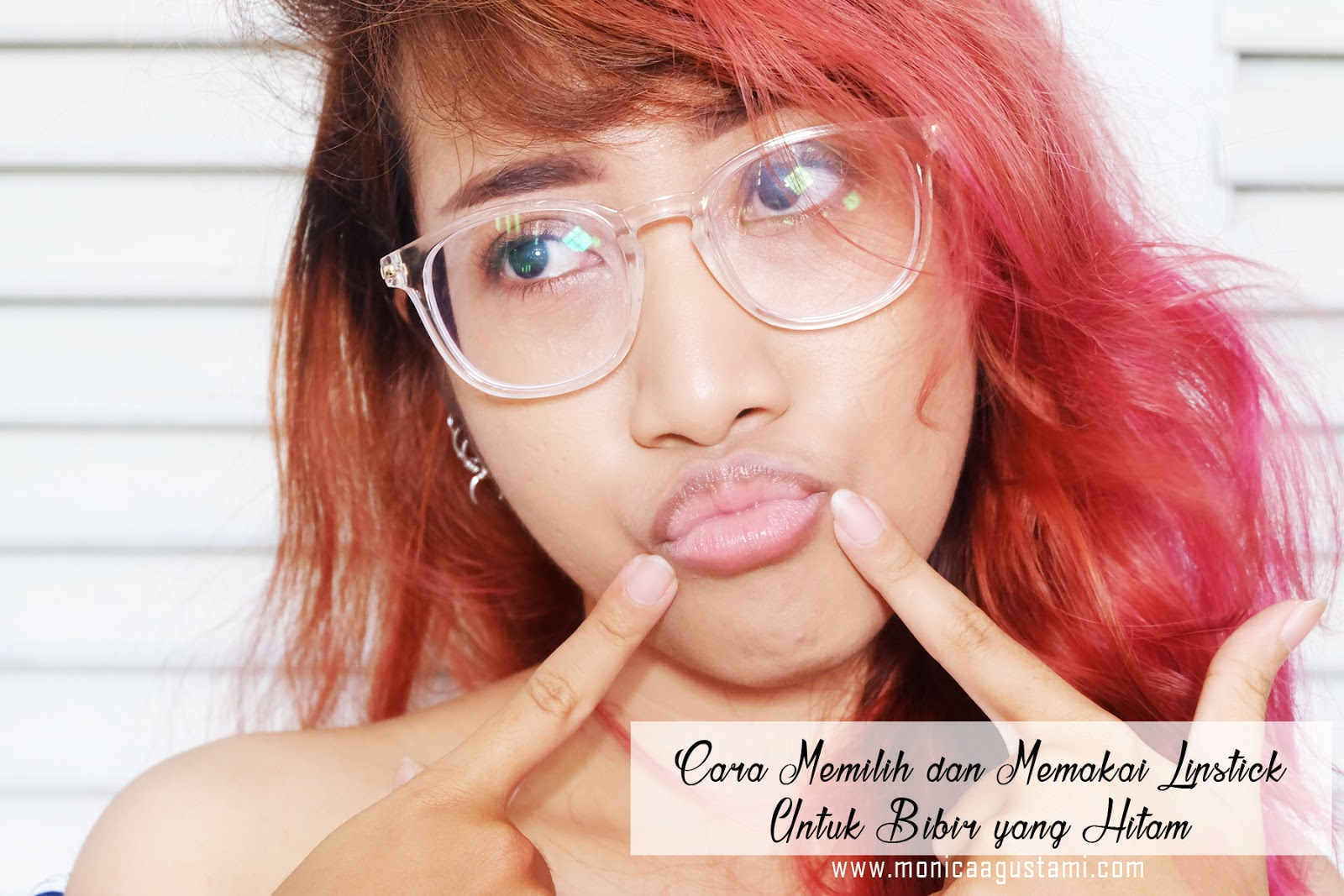 Monica Agustami Tips Bagaimana Cara Memilih dan Memakai