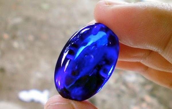 Jenis Batu Cincin Termahal