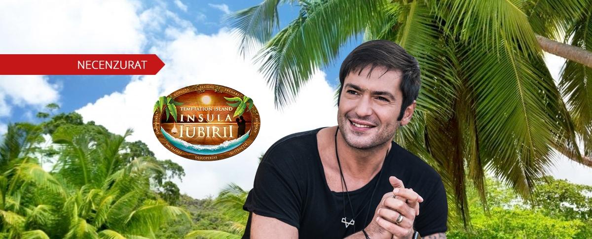 Insula Iubirii sezonul 3 episodul 14