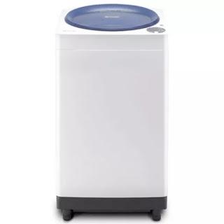 3 Mesin Cuci yang Bagus 1 Tabung Top Loading Merk Sharp