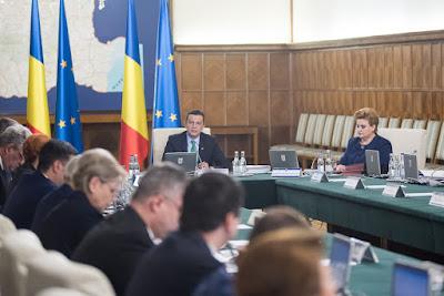 Grindeanu-kormány, PSD-ALDE, Liviu Dragnea, kormányalakítás, Románia