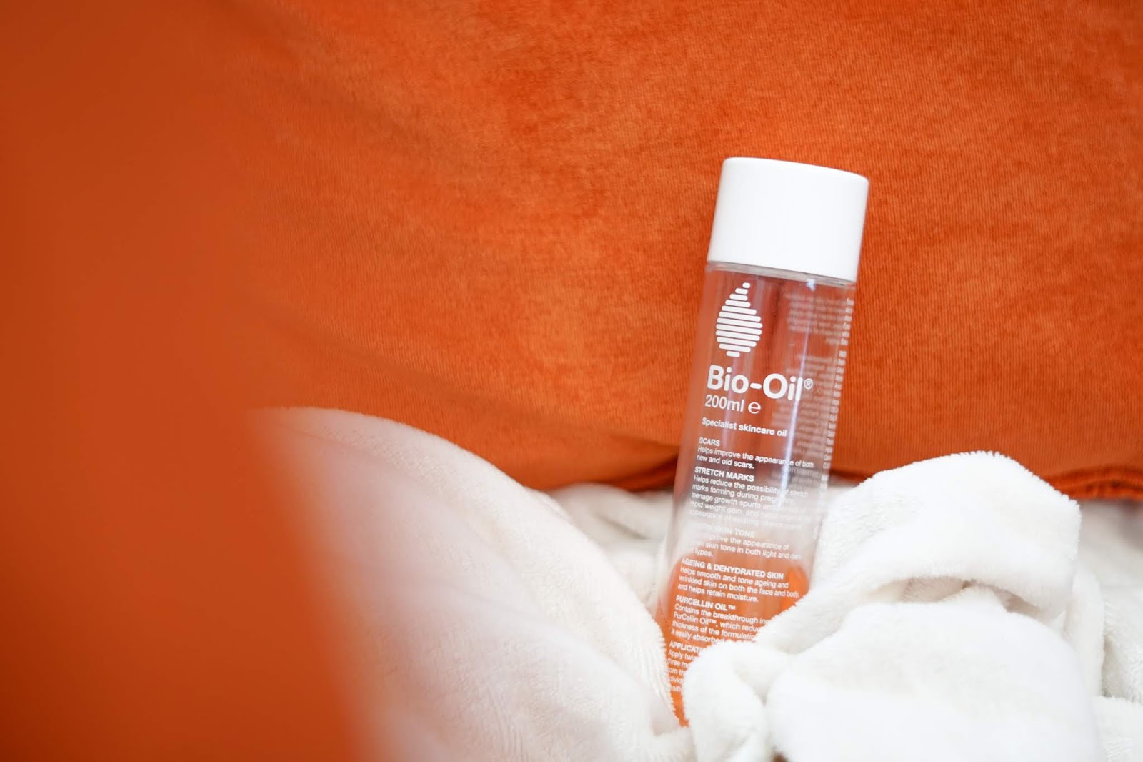 Bio Oil (One Unique)