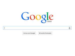 guida alle opzioni di ricerca google