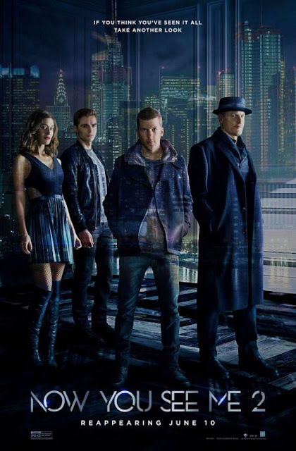 Now You See Me 2 2016 Full Download direct link
