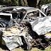 Otro tragedia en Carmen de Areco: ocho personas murieron tras un choque entre dos autos sobre la ruta 7