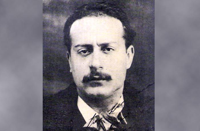 Biografía de Eugenio Noel