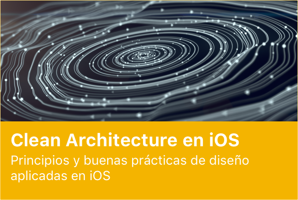 Book: Clean Architecture en iOS
