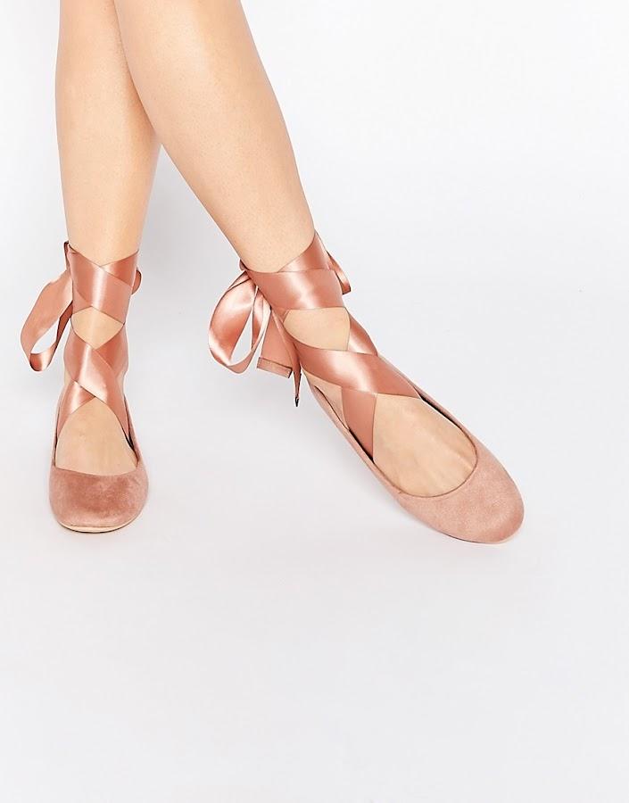 estilo bailarinas