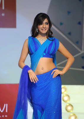 samantha naval belly show hairstyle 3d4e8bad6d4ac203c766005377cea654 large 436466 - Samantha Ruth prabhu's Hot Sexy Naval Showing Pictures-Spicy Collection Ever