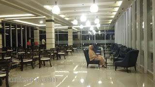 Oasis Coffee Bar Hotel CK Tanjungpinang terbuka untuk umum, harga terjangkau sesuai service