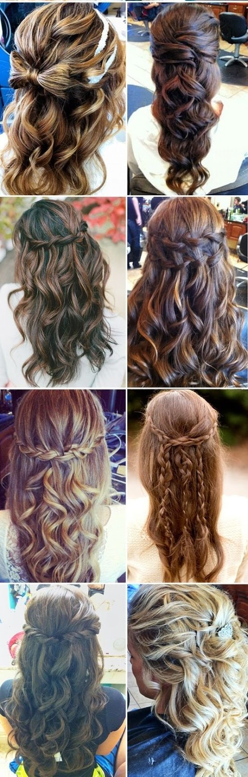 beauty hairstyle ideas