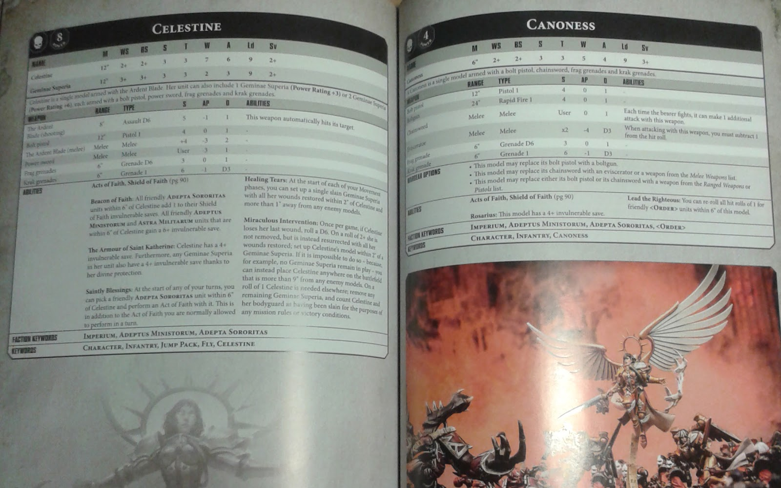 Warhammer 40k 8th editionfortification rules pdf