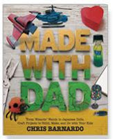 Made With Dad cover