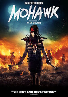 Mohawk Legendado Online