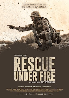 Download Rescue Under Fire (2017) Subtitle Indonesia