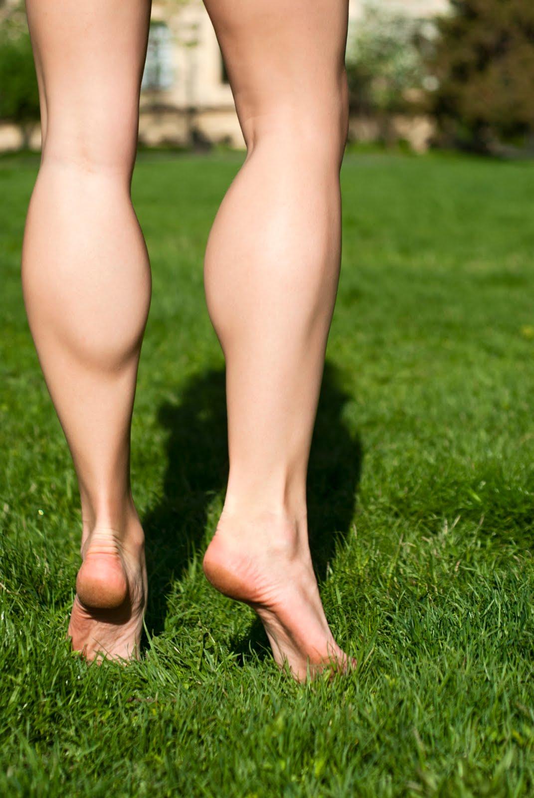 женские икры ног фото