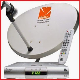 How To Add Pakistani Tv Channel in Dish Tv India