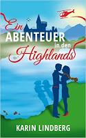 Lindberg,Karin - Ein Abenteuer in den Highlands
