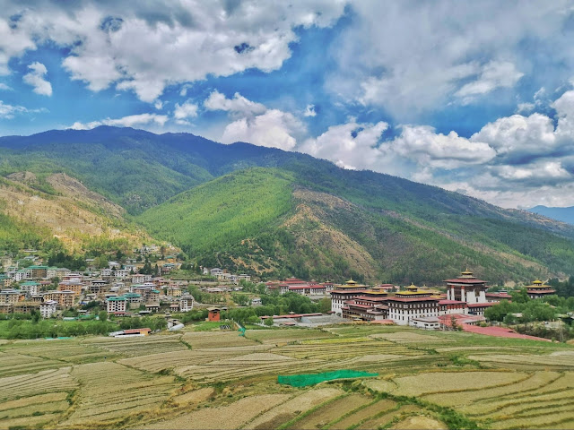 THINGS TO DO IN BHUTAN TOURIST SPOTS AND ATTRACTIONS